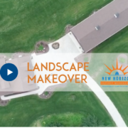 landscape design construction Marshall, MI - New Horizon Property Management